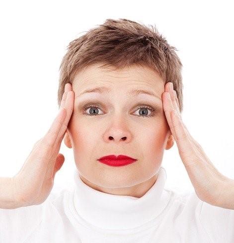 STRESS, ANXIETY & TRAUMA COUNSELING